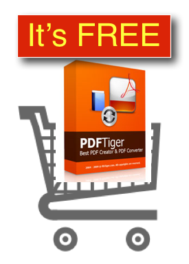 Make PDF Copies FREE